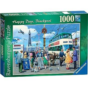 Blackpool Jigsaw Puzzles | Zazzle.co.uk