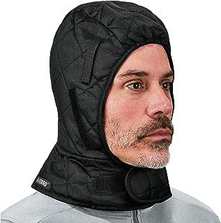 Winter Hard Hat Liner,  Insulated,  Fleece Lined,  Shoulder Length,  Ergodyne N-Ferno 6867