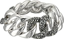 Pomellato 67 - Gourmette 3 Link Bracelet