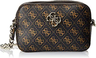 GUESS womens NOELLE MINI-BAGS