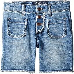 Lucky Brand Kids - Vera Long Shorts (Little Kids)