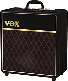 Vox AC4 - 4W 1x12 Inches Combo Amp