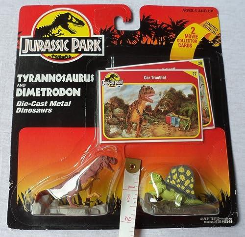 Young Tyrannosaurus Rex - Jurassic Park - original KENNER 1993