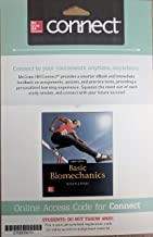 Connect Access Card for Basic Biomechanics
