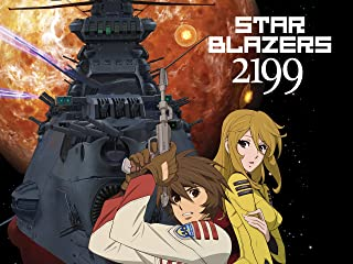 Star Blazers : Space Battleship Yamato 2199, Pt. 1 (Original Japanese Version)