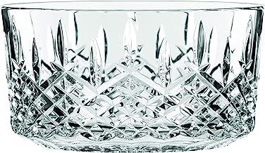 وعاء ماركهام من واترفورد من ماركيز باي 22.86 سم، شفاف