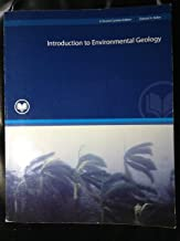 Introduction to Environmental Geology (2nd Custom Ed.)