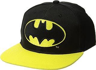 503d9917c9b95 Amazon.com  Superheroes Men s Novelty Baseball Caps