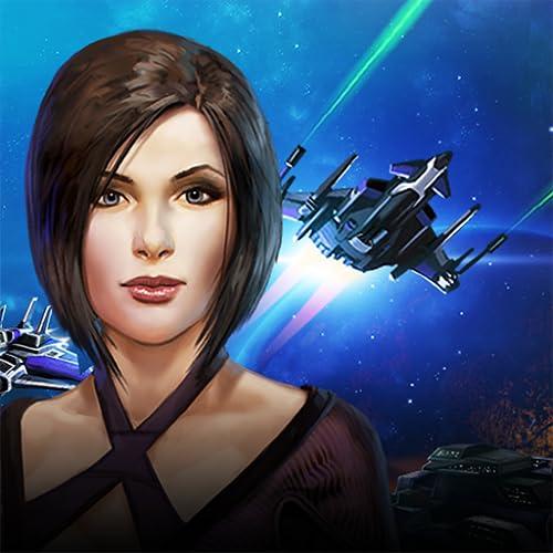 Pocket Starships (MMO / MMORPG)