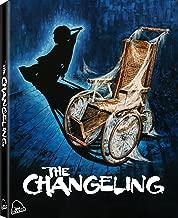 severin films the changeling