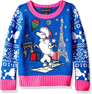 Best poodle christmas sweater Reviews