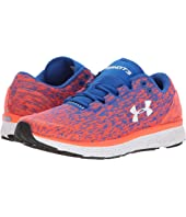 Under Armour Kids UA BGS Charged Bandit3 Ombre (Big Kid)