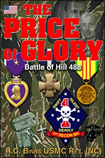 THE PRICE OF GLORY: Battle of Hill 488