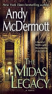 The Midas Legacy: A Novel (Nina Wilde and Eddie Chase Book 12)