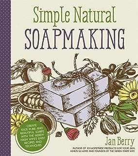botanical infusion soap