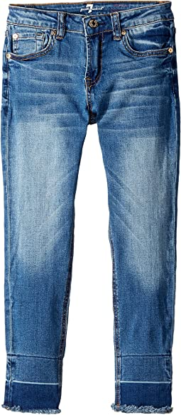 7 For All Mankind Kids - Denim Jeans in Hyde Park (Big Kids)