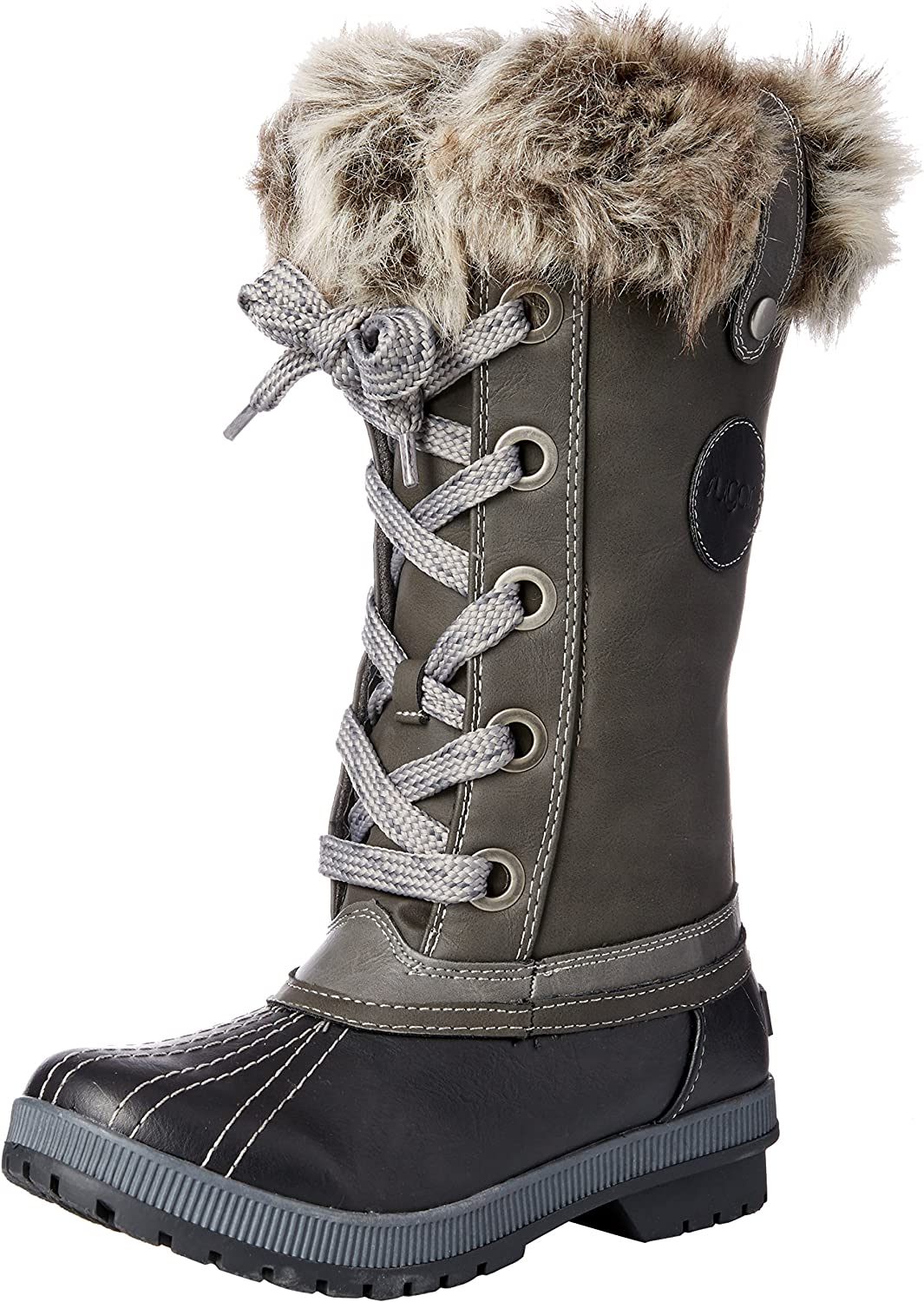 Sugar Womens SGR-Marlon Snow Boot