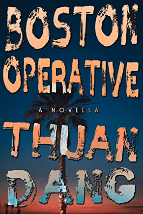 Boston Operative (English Edition)