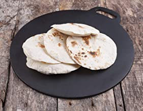 Amazon.com: comal for tortillas teflon - 2 Stars & Up