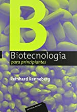 Biotechnology for Beginners (Spanish Edition)