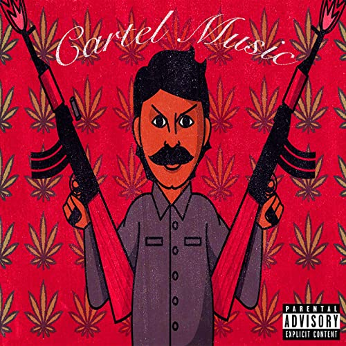 Cartel Music [Explicit] by Money Mitch on Amazon Music ...
