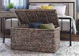 Best large basket trunk Reviews