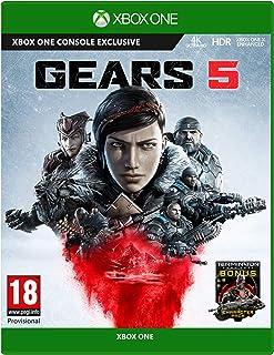 Gears 5 - Standard Edition - Xbox One [Importación inglesa]