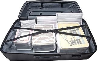 Coimoon I (Made in Europe) set of 6, Usefull Travel Packing Cubes Set for Suitcase, Luggage Organizer, Shoe Organizer Kit ...