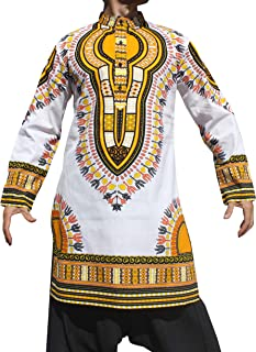 Best casual african attire Reviews