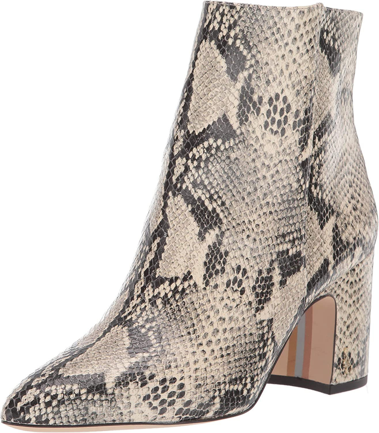 Sam Edelman Women's Boot Hilty Ankle Selling Lowest price challenge