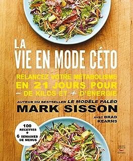 La vie en mode céto (French Edition