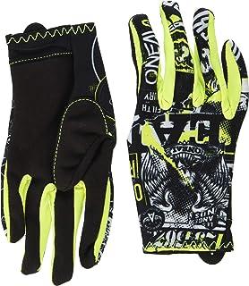 0392-511 Oneal Element 2018 Motocross Gloves XL Black Hi-Viz