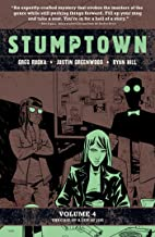 Stumptown Vol. 4: The Case of a Cup of Joe (4)
