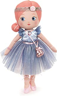 Mooshka Fairytales Ballerina Casia Girl Doll