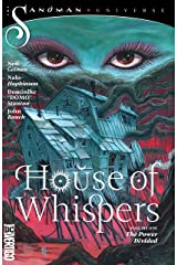 The House of Whispers (2018-) Vol. 1: Power Divided Kindle Edition