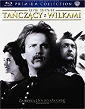 Dances with wolves - Premium Collection [Blu-Ray] (English audio. English subtitles)