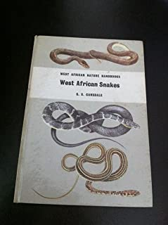 Best west african snakes Reviews
