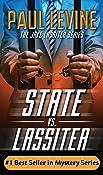 STATE vs. LASSITER: Jake Lassiter Legal Thrillers