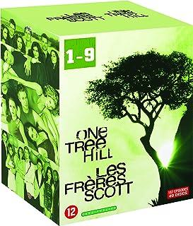 Les Frères Scott - L'intégrale des 9 premières saisons [Francia] [DVD]