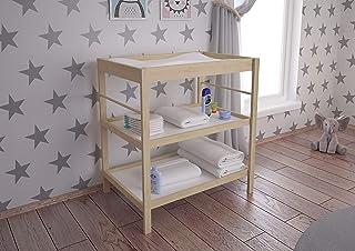 comprar comparacion Polini Kids Vestidor cambiador naturale para bebé 3049