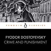Crime and Punishment: Penguin Classics