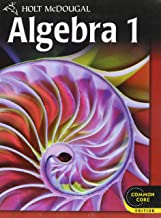 Best holt algebra i Reviews