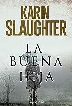 La buena hija (Suspense / Thriller) (Spanish Edition)
