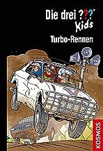 Die drei ??? Kids, 81, Turbo-Rennen (drei Fragezeichen Kids)