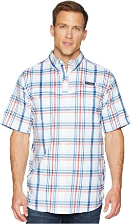 Columbia Super Low Drag™ Short Sleeve Shirt