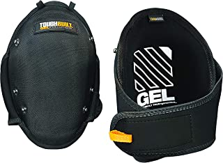 ToughBuilt GelFit Professional Knee Pads - SnapShell Compatible