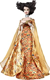 Barbie Collector Museum Collection Klimt Doll