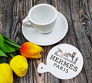 Best custom coffee stencils Reviews