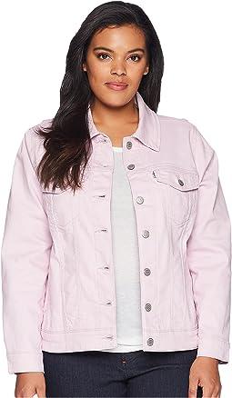 Levi's® Plus - Trucker Jacket