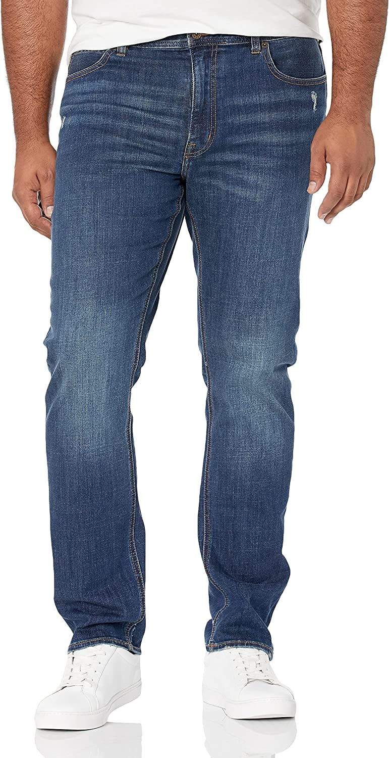 J.Crew Mercantile Direct sale of manufacturer Ranking TOP3 Men's Jean Fit Straight